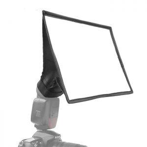 Софтбокс дифузор AC Prof для спалахів 20х30 см