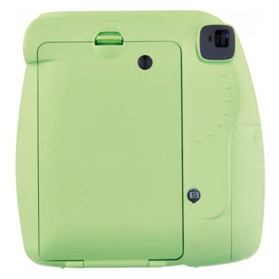 Instax Mini 9 Lime