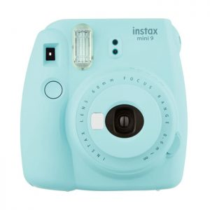 Instax Mini 9 Ice
