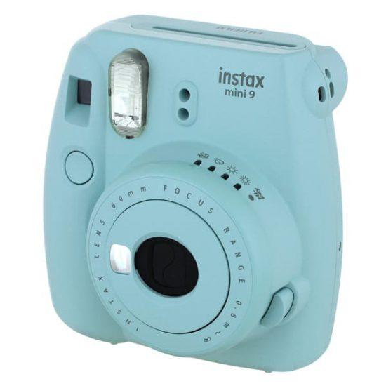 Instax Mini 9 Blue