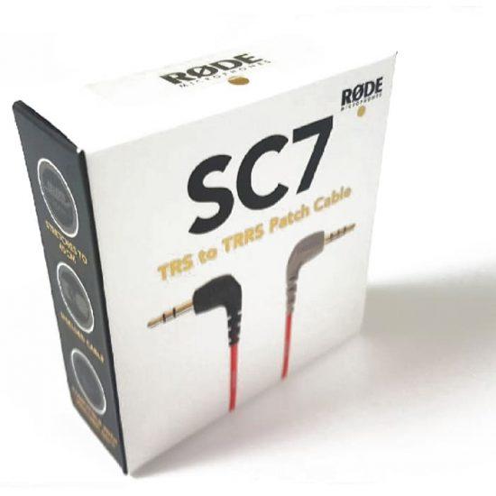 Rode-SC7