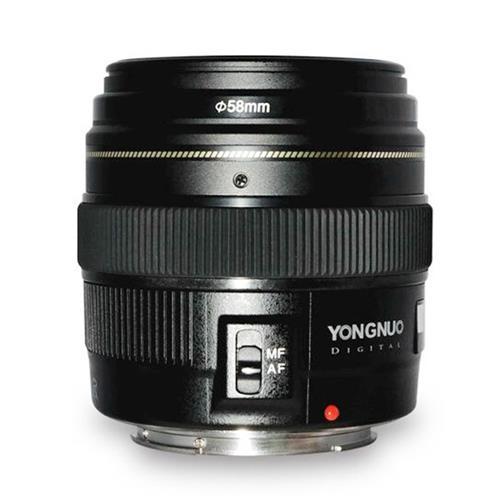 Yongnuo YN100mm F2C