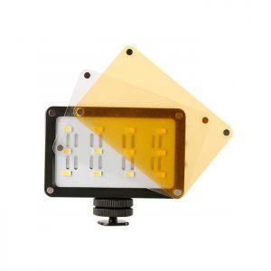 Светодиодный фонарь Ulanzi Cardlite