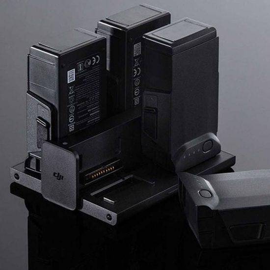 Хаб для зарядки акумуляторів DJI Mavic Air