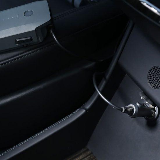 Автомобільна зарядка для DJI Mavic
