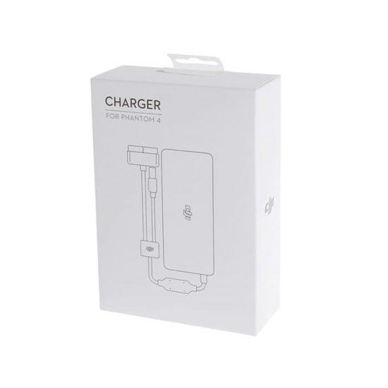 Зарядное устройство для DJI Phantom 4 (100W)