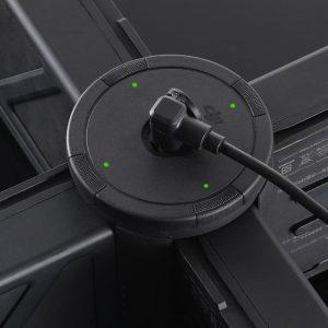 Зарядний хаб для DJI Inspire 2