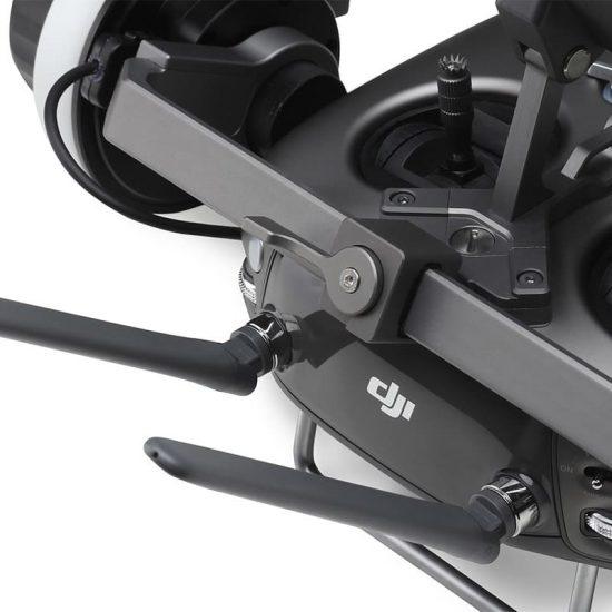 Кріплення для DJI Inspire 2 (Handheld Focus)
