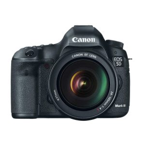 Canon EOS 5D Mark III kit (24-105mm f/4)