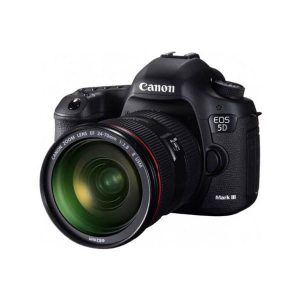Canon EOS 5D Mark III kit (24-105mm f/4)