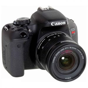 Canon EOS 800D kit (18-55mm)