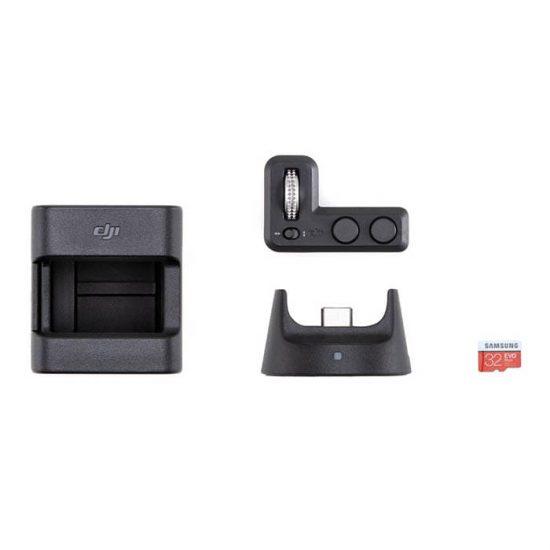 Комплект аксесуарів для DJI Osmo Pocket