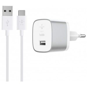 Belkin USB-3.0 18W Silver