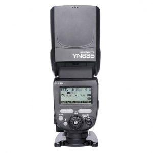 Yongnuo YN685 Canon