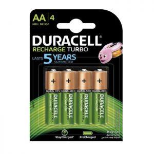 DURACELL HR6 (AA) 2500
