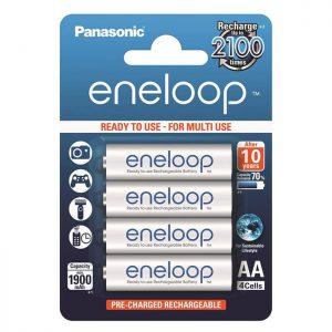 Panasonic Eneloop AA 1900