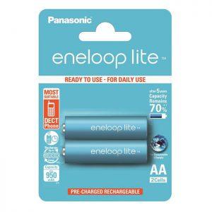 Eneloop Lite AA 950 2BP