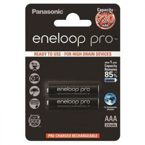 Eneloop Pro AAA 930