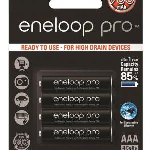 Eneloop Pro AAA 930 mAh