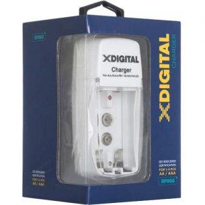 Зарядное устройство X-Digital RP866