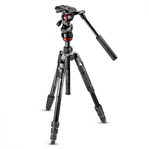Manfrotto Befree live MVKBFRT-LIVE