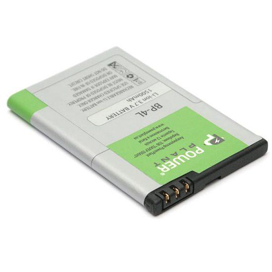 PowerPlant Nokia 6760 (BP-4L)