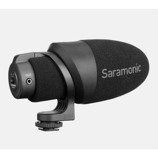Saramonic-CamMic-1