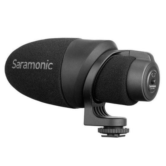 Saramonic-CamMic-3