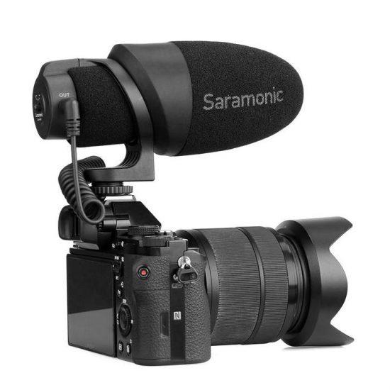 Saramonic-CamMic-9