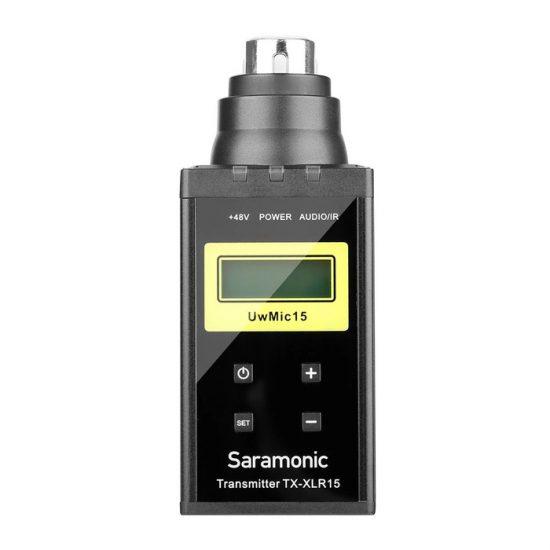 Saramonic-UwMic15B-4