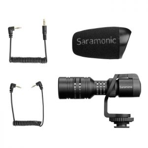 Saramonic-Vmic-Mini-10
