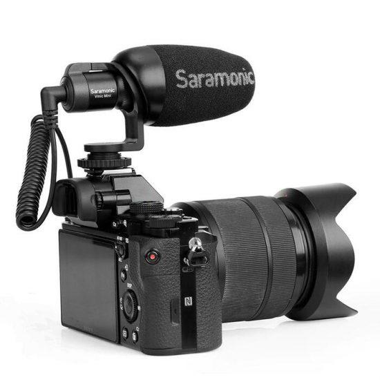 Saramonic-Vmic-Mini-4