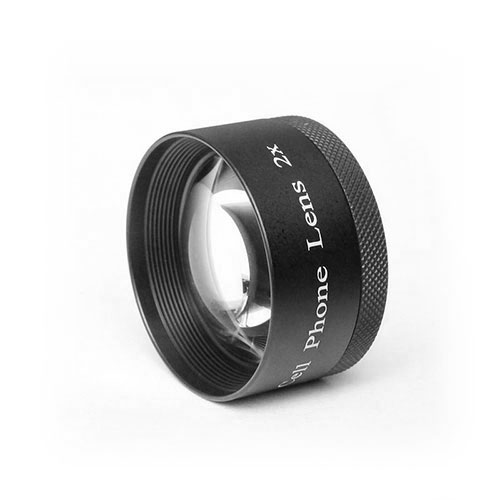 Yongnuo MP2.0X Smartphone Lens
