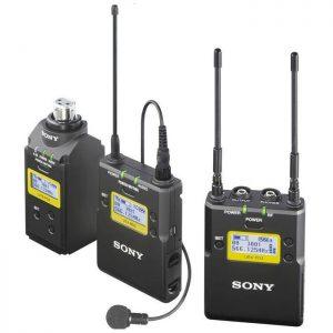 Sony UWP-D16/K33