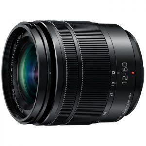 Panasonic 12-60 mm f/3.5-5.6