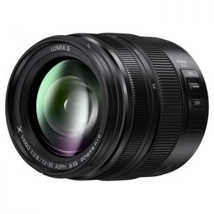 Panasonic 12-35mm f/2.8 II