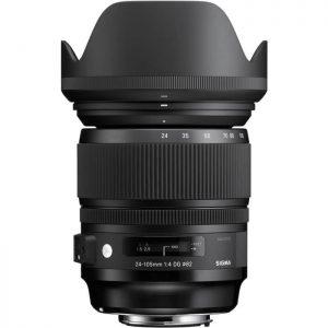 Sigma 24mm/4.0 Nikon