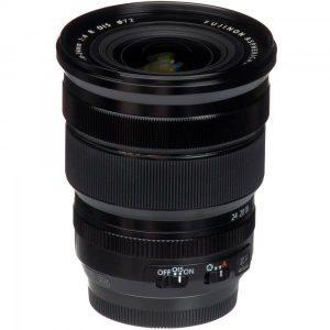 Fujifilm XF 10-24mm F4.0R