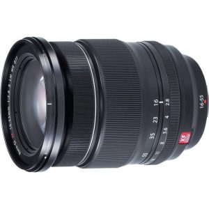 Fujifilm XF 16-55mm f/2.8R