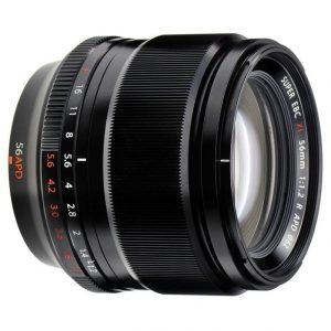 Fujifilm XF-56mm F1.2 R APD