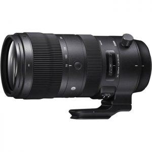 Sigma 70-200mm/2,8 Canon