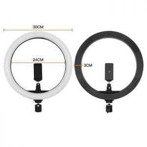 Visico M-30 Ring Light