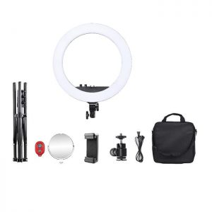 Visico RL-18BII AC/DC Ring Light