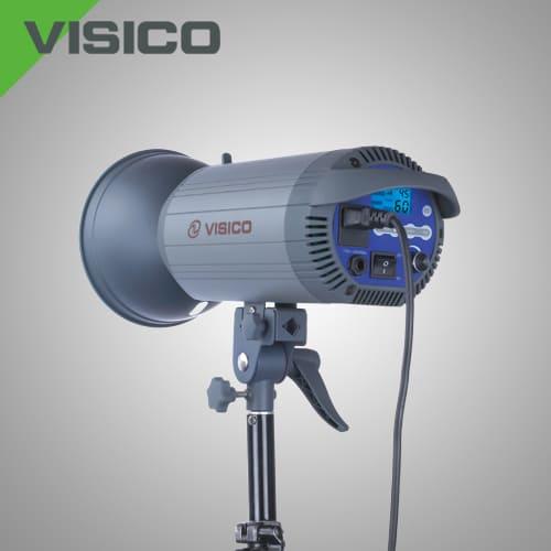 Visico VC-400HS TTL