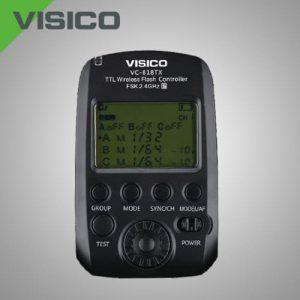 Visico VC-818TX-S TTLs