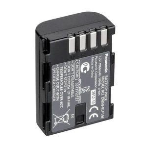 Panasonic DMC-GH3