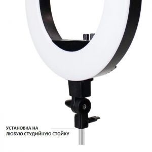 Visico CY-50L Ring Light