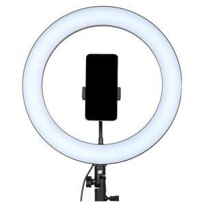Кільцева лампа 36см