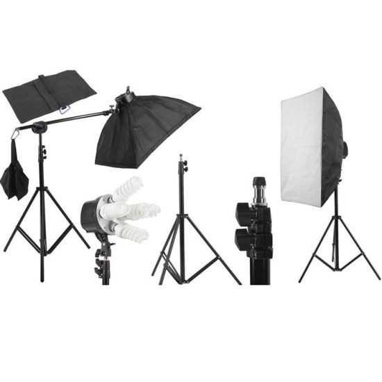 Visico FL-307 Triple Kit