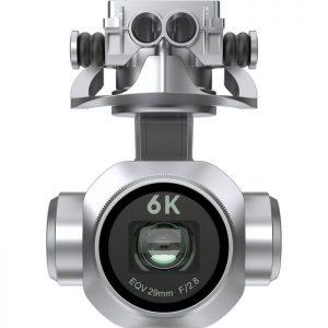 evo ii 6k camera 1
